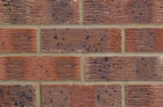 Hanson LBC Claydon Red Multi Brick